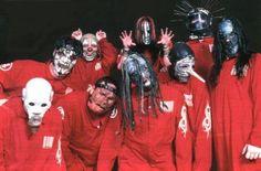 early Slipknot.
