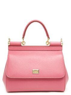 3c24243305ad DOLCE   GABBANA BAG.  dolcegabbana  bags  leather