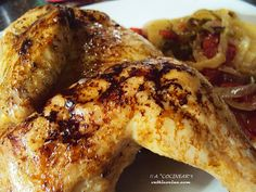 5 RECETAS DE POLLO ASADO Y UN TIP O TRUCO | Cocinar en casa es facilisimo.com