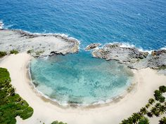 The Best Beaches in Puerto Rico for Getting Away From It All George Town, Santa Lucia, Jamaica, Pool Shapes, I Love The Beach, Destin Beach, Vacation Trips, Beautiful Beaches, Puerto Rico
