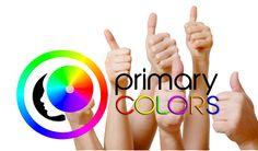 What makes your personality unique?  Best colors Personality Test http://www.PrimaryColorsPersonality.com