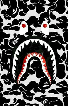 27 Gambar A Bathing Ape Wallpapers Terbaik Backgrounds