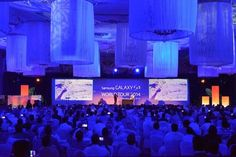 Samsung event in Jeddah with some great entertainment | Entertainment agency | Corporate entertainment