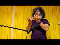 Gesund leben & wohlfühlen mit Robert Franz - Talk über natürliche Stoffe und den Stoffwechsel - YouTube