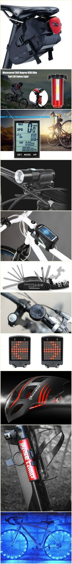 Best bike gear for every cyclist.