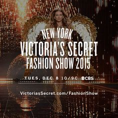 victorias secret fashion show 2015 INMTK