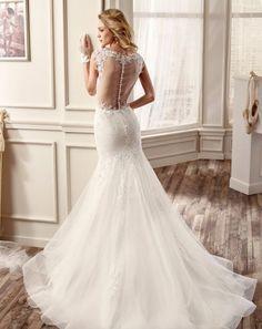 Nicole Spose Wedding Dresses 2016: - itakeyou.co.uk