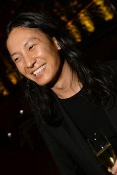 Alexander Wang [Photo by Steve Eichner]