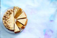Karotten-Kuchen mit Butter-Scotch-Creme Rezept | LECKER Scotch, Butter, Carrots, Carrot Cakes, Pie, Desserts, Baking, Food, Holidays