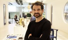 Jaime Hayon, hedersgäst på Stockholm Furniture Fair 2017 - HD