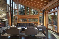 Mazama House by FINNE Architects 01 - MyHouseIdea
