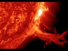 M7 Solar Flare, Quakes, Storm Alert | S0 News October 3, 2014