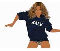 Beyonce - 7/11 Music Video artwork