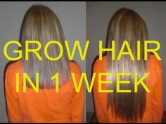 hair growth tips faster \ hair growth tips ` hair growth ` hair growth tips for black women ` hair growth treatment ` hair growth tips faster ` hair growth products ` hair growth faster ` hair growth diy Longer Hair Faster, How To Grow Your Hair Faster, How To Grow Natural Hair, How To Make Hair, Natural Hair Styles, Long Hair Styles, Natural Beauty, How To Long Hair, Organic Beauty