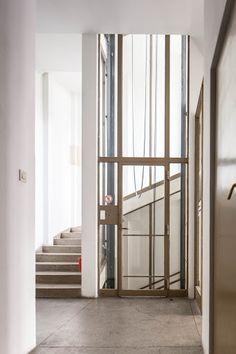 Wien - Professur Sik - Haus Wittgenstein