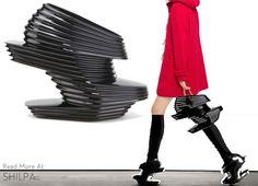 zaha-hadid-united-nude-nova-shoe-black-architectural-3d-fashion-designer-architect