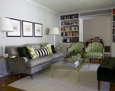 Living Room Ottoman Design, Pictures, Remodel, Decor and Ideas - page 87