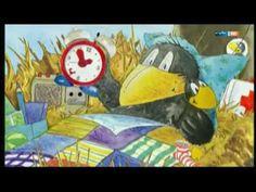 Der kleine Rabe Socke - Der kaputte Wecker - Unser Sandmännchen - YouTube