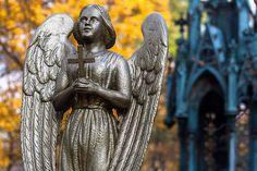 Cmentarz Stare Powązki / Powazki cemetery, Warsaw