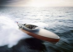 pinterest.com/fra411 #classic #motorboat