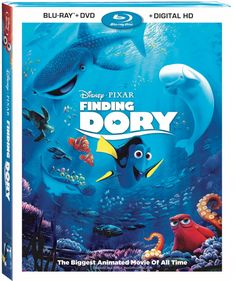[REVIEW] 'Finding Dory' Blu-ray - We Unpack the Discs, Bonus Features & More! http://www.rotoscopers.com/2017/01/02/review-finding-dory-blu-ray-we-unpack-the-discs-bonus-features-more/