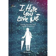 Andi Publisher - I Hope You Love Me