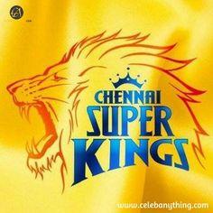 Chennai Super Kings #chennaisuparking #ipl2018 #ipl #cricket #celebanything