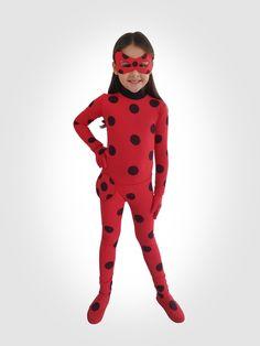 www.coicoi.com.br Macacão Ladybug