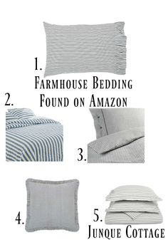 farmhouse bedding co