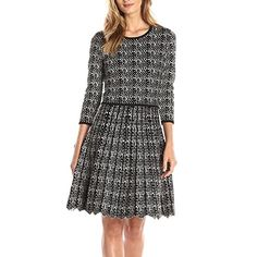 For the Tory Burch 'Paulina' Dress
