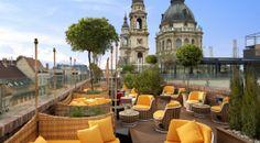 Los hoteles más acogedores de Europa para el 'New York Times'   Cambio16 - Revista de análisis sobre la actualidad en España y el mundo