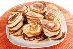 Toto není článek, to je poklad! 7 jednoduchých a osvědčených receptů na přípravu těsta. Vše máte na jednom místě! - Strana 2 z 2 - Příroda je lék Kefir, Pancakes, Food And Drink, Breakfast, Recipes, Hampers, Pie, Morning Coffee, Crepes
