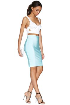 Ice Queen Skirt | Shop Clothes at Nasty Gal