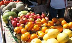 Phoenix Farmers Market Learn all about farmers markets farmersme.com/farmers-markets