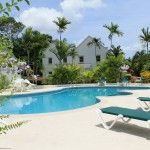 Gunsite townhouses on the South coast have a shared pool, on site security and a gated entrance. Barbados, Property Listing, Property For Sale, Pool Plants, Princess House, Entrance Gates, Townhouse, Outdoor Decor, Coast