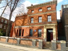 """""""After a century of decline, artist Frederic Leighton's London house has at last been restored to its exotic glory Frederic Leighton was. Artist Home Studio, Leighton House Museum, Art Nouveau, Holland Park, London House, Pre Raphaelite, Florence, Restoration, Lord"""