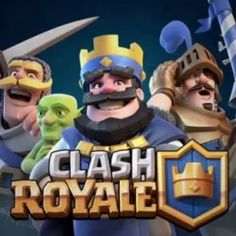 Free download Clash Royale Hack Cheats 2016 [Unlimited Gems and Gold] Android and iOS (NO JAILBREAK).