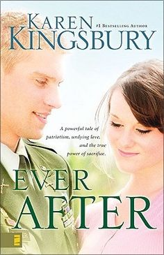 Free and Cheap Kindle Books {October 2013} | Christian Fiction | Romance | Karen Kingsbury #fancylittlethings.com #kindle