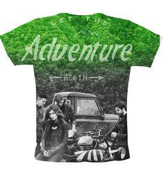 ADventure ! T-Shirt