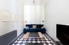 #LIFESTYLE De una personalidad, un #interiorismo: el refugio madrileño de Jaime Lacasa  #decoración #ideas #inspiración #diseño