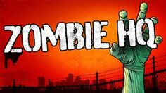 """""""Zombie HQ"""" Windows Phone Gameplay - https://www.youtube.com/watch?v=8ZiC7p9hLhg  #action #adventure #zombie #windows8 #wp8"""