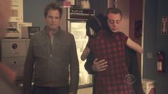 Abby, DiNozzo, McGee When Tony and McGee got arrested 😂 Best Tv Shows, Movies And Tv Shows, Timothy Mcgee, Anthony Dinozzo, Ncis Abby, Sean Murray, Leroy Jethro Gibbs, Michael Weatherly, Special Agent