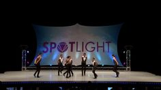 Jumpin Jack - Precision Dance Center [Fresno, CA]