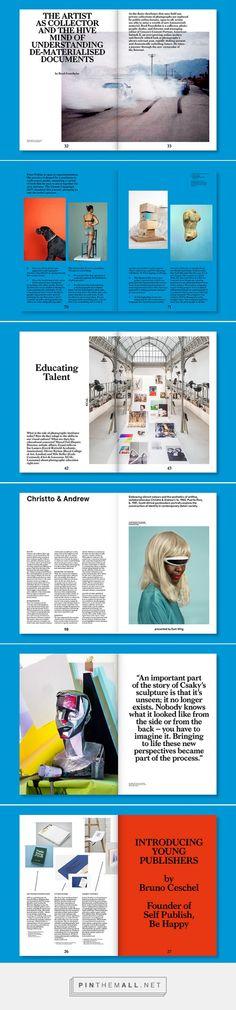 Isabelle Vaverka, Unseen photography festival mag, Vandejong Creative