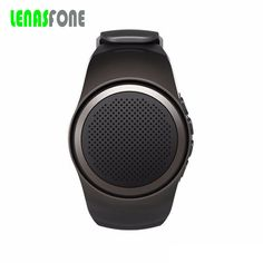 2016 Real Bluetooth Receiver B20 Bluetooth Sports Music Watch Portable Mini 2.1+edr Sport Speaker Tf Card Fm For Audio Speakers