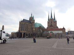3.3. Erfurt