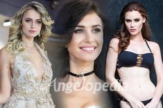 Top 10 Favourites of Miss Supranational 2016