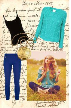 """""""Taylor Swift 3"""" by brittevxx ❤ liked on Polyvore"""