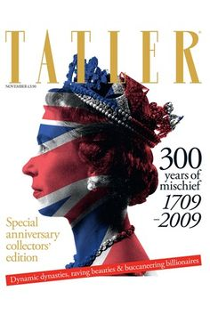 Heavy Is The Crown Tatler - A Favourite Magazine British Style, British Royals, Great Britain United Kingdom, Hm The Queen, Queen Of Everything, Isabel Ii, House Of Windsor, Santa Lucia, Queen Elizabeth