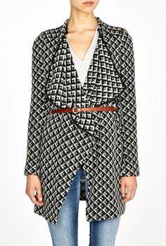 le manteau parfait pour l'automne !!!